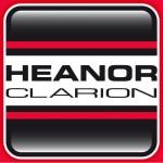 Heanor Clarion CC logo