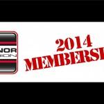 2014 membership