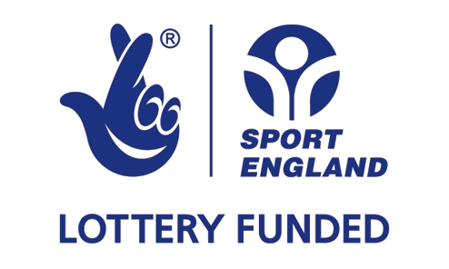 Sport England Lottery Funding