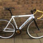 For sale - James' track bike